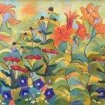 A Midsummer's Garden